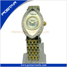 Unique Ladies Watch with Special Dial Ce Gift Famous Brand