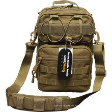 Hochwertiger Taktischer & Outdoor Rucksack