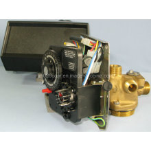 Vanne assouplissante Contrôle automatique 2850e pour traitement de l'eau