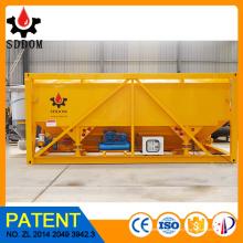 Silo-Taschen, Zement-Ausrüstung, horizontale Zement-Silo