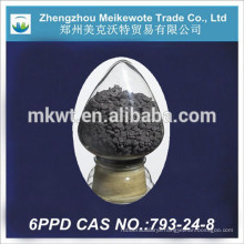 antioxidant 4020/6PPD(CAS No.: 793-24-8) used in rubber compounding