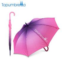 """23"""" 8к прямой хамелиона менять цвет волшебный зонтик"""