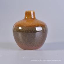 Unique Shaped Porcelain Diffuser Bottle