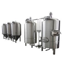 brewery craft beer brewing equipment,500l cooper beer brewery