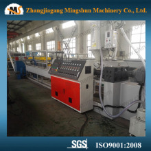 Пластиковая машина для переработки гранул PE PP с ISO9001 и SGS