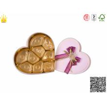 Chocolate Gift Box /Heart Chocolate Box (MX108)
