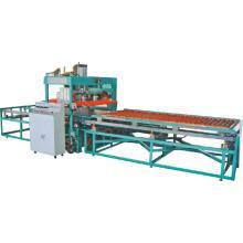 15KW High freqeuency PVC air mattress welding machine