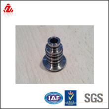 Sonderanfertigung Edelstahl CNC-Bearbeitung Teile