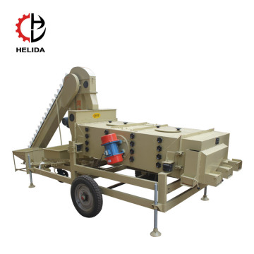 Paddy Seed Cleaner y Grader Machine