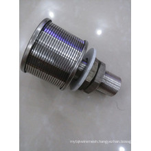 Screen Nozzle for Resin Traps Vessels / Water Filter Nozzle