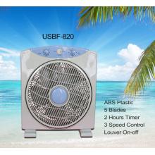 """12"""" квадрат Вентилятор (USBF-820)"""