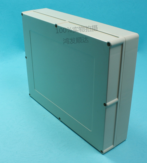 junction enclosure 340x270x80mm plastic box