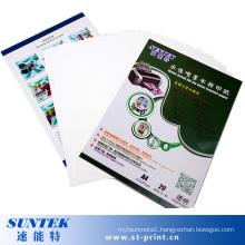 Transparent Inkjet Hydro Water Transfer Paper for Mugs