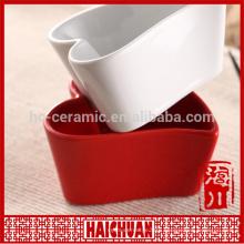 Ceramic Tableware bakeware kitchenware ceramic plate white