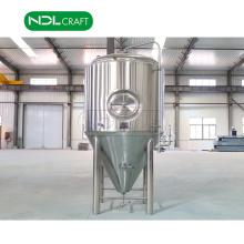 Equipamento de micro fermentação de aço inoxidável 3000l