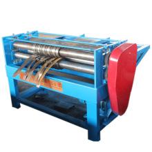 Hochwertige Simple Slitting Machine Steel Coil Slitter