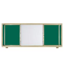 Магнитная доска для классной мебели
