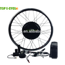 28 inch 48V 1000W easy assemble brushless wheel motor electric bicycle kit for electric bikes