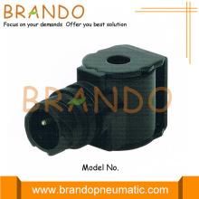 Bobina da válvula solenóide de dosagem de uréia de peças de caminhão 12V