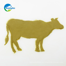 Fermento de melaço da categoria da alimentação para o animal