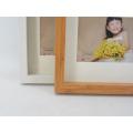 Nuevo MDF Wrap Photo Frame en costo barato