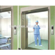 Elevador de cabina de ascensor para uso doméstico elevador de cama de hospital