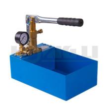 HSY25 25bar manuelle Wasserdruckprüfpumpe / Prüfpumpe