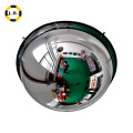 24inch dome mirror/spherical mirror 360degree for warehouse/convenience store/storage room
