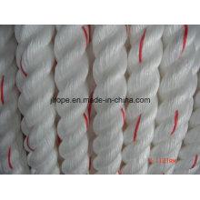 Corde de 3 cordes PP / corde en polypropylène