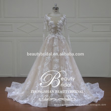 little bride wedding dresses of 12 constellations