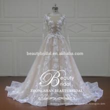 Vestidos de noiva de 12 constelações