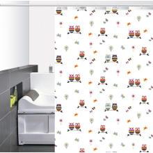 Waterproof Bathroom printed Shower Curtain Target