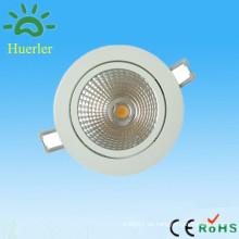 Nuevos productos calientes para 2014 3-30W 30w cob ceiling led puck light