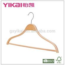 Barre ronde moderne et chemise et pantalon en tube de PVC