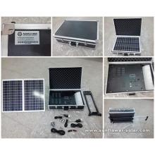 Systèmes de montage de panneaux solaires
