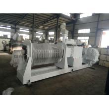 fabricación de dos prensa de aceite de tornillo 206