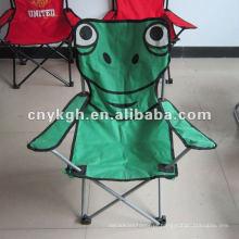 Cadeira de campismo infantil com bolsa de transporte GHC3002S