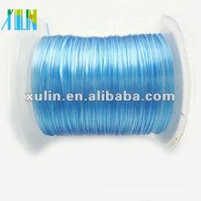 Fabrico de cordão perolização de linha plana estirada ES10 #