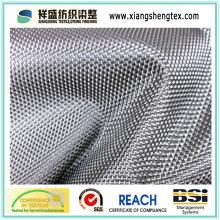 Nylon Oxford Stoff mit PU oder PVC beschichtet