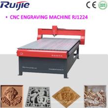Venta caliente de madera de la máquina CNC Router (RJ1212)