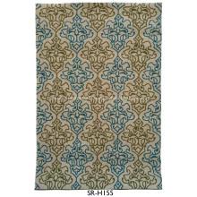 Hand Hooked Floor Carpet