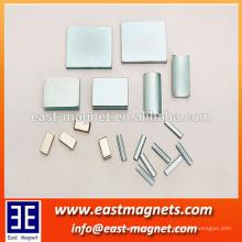 Riesige starke große Neodym-Block Magnete Handwerk Kühlschrank