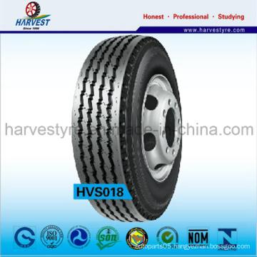 "R20""-R22.5"" Heavy Truck Radial Tires"