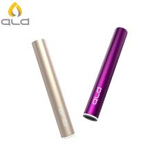 350mah silm cbd battery for vape cartridge