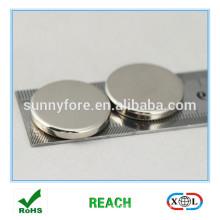35x5mm gross Fan magnet