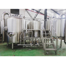 1500l micro beer brewery equipment