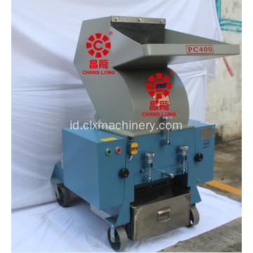 Harga Plastik PE Stretch Film Crusher Limbah