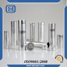 Fabricant de SGS Cartouche de tubes en métal Cartouche pour résine de denture