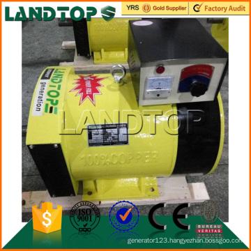 LANDTOP Three Phase AC Alternator/Generator