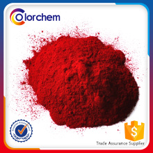 Fast Scarlet Red 2R for Water Basd Coating